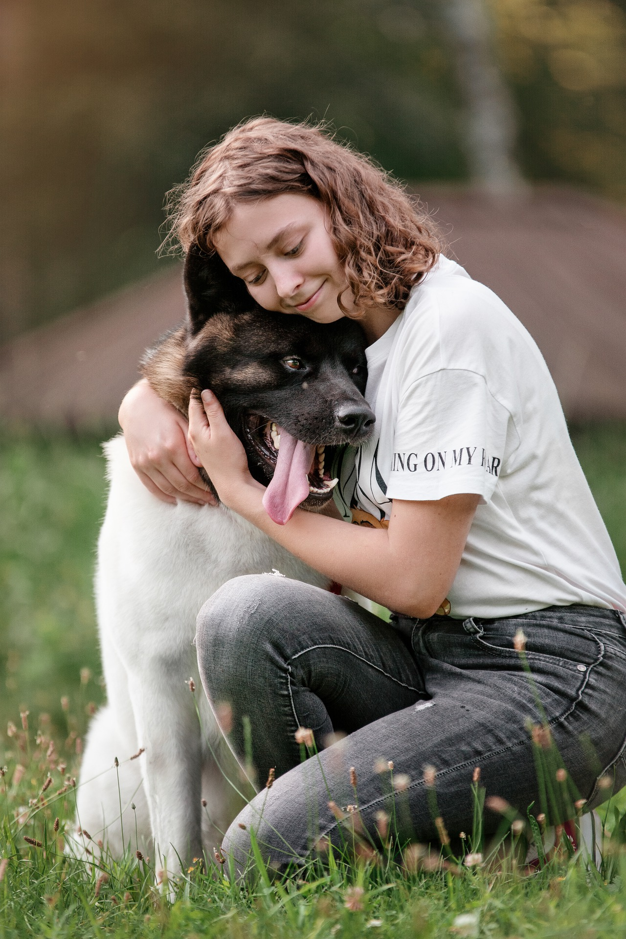The Importance of Pets in Mental Health