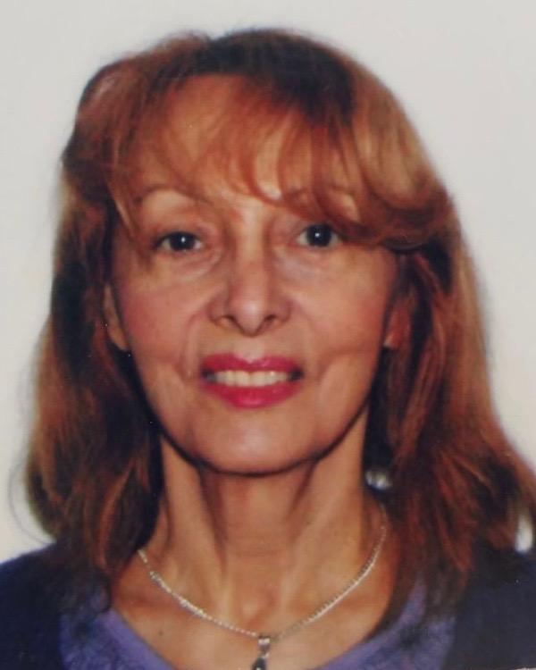 Olga Buhler
