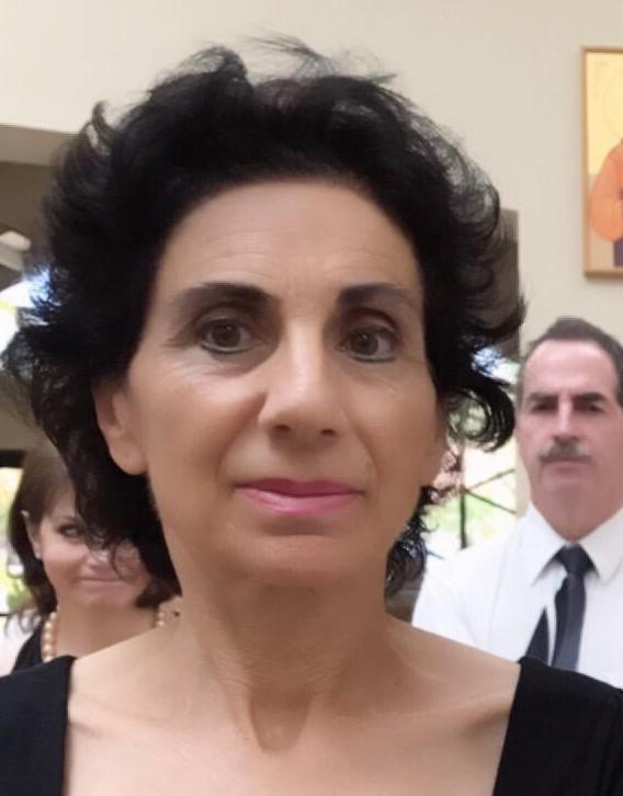 Serena Fernandez