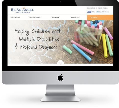 Be An Angel Fund Houston Children Charity