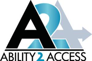 Ability 2 Access Logo