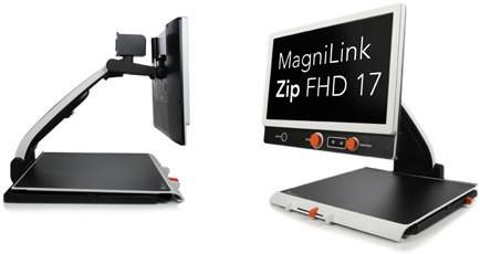 MagniLink Zip Premium FHD 17