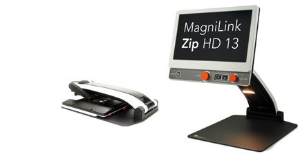 Portable Video Magnifiers