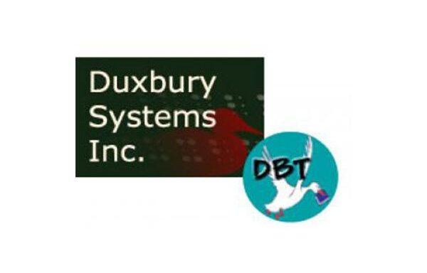 Duxbury Braille Translator