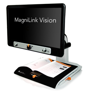 MagniLink Vision (LVI)