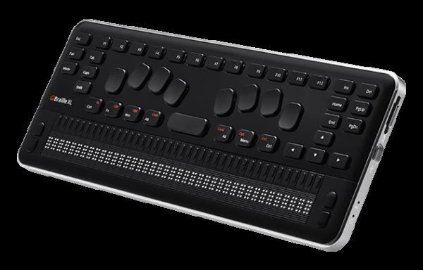 BrailleSense 6 (HIMS)