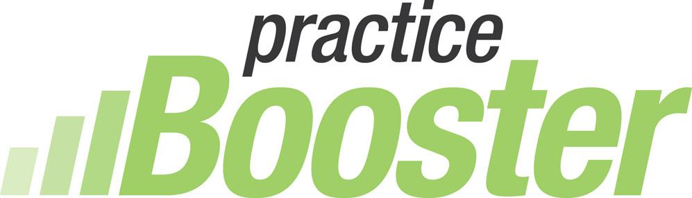 Practice Booster Logo