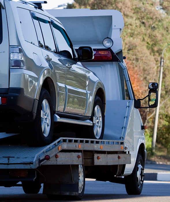 SW Towing Services Calgary