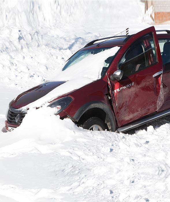 Winching Services Calgary