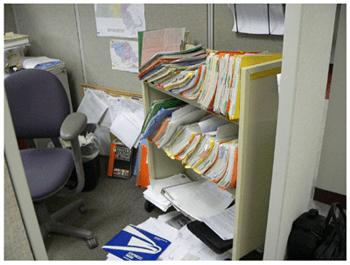 Bulk Document Imaging, Processing & Scanning