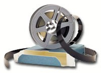Microfilm & Microfiche Production & Scanning Services