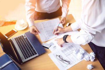 Accounts Receivable Document Management