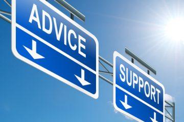 Customer Service Document Management & Scanning