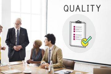 Quality Document Management & Scanning