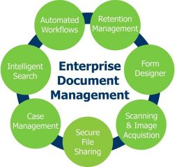 Electronic Document Storage Management Solutions