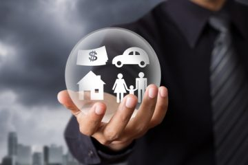 Insurance Document Management & Scanning