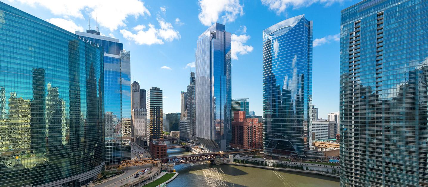 150 N Riverside Chicago