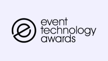 Event Technology Awards 2020 Shortlist