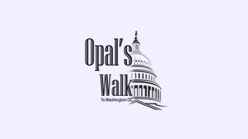 Ms. Opal Lee Is Heading to Washington For Juneteenth Petition Drop