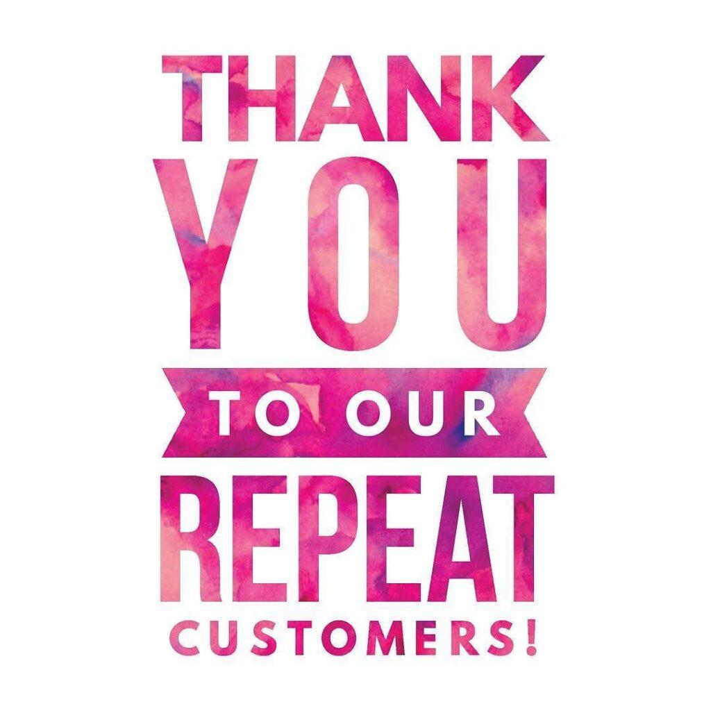 Repeat Client