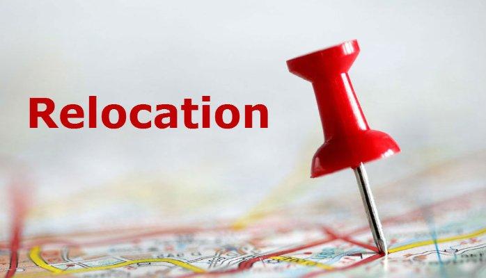 Relocation buyer