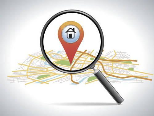 Address Or MLS ID Search