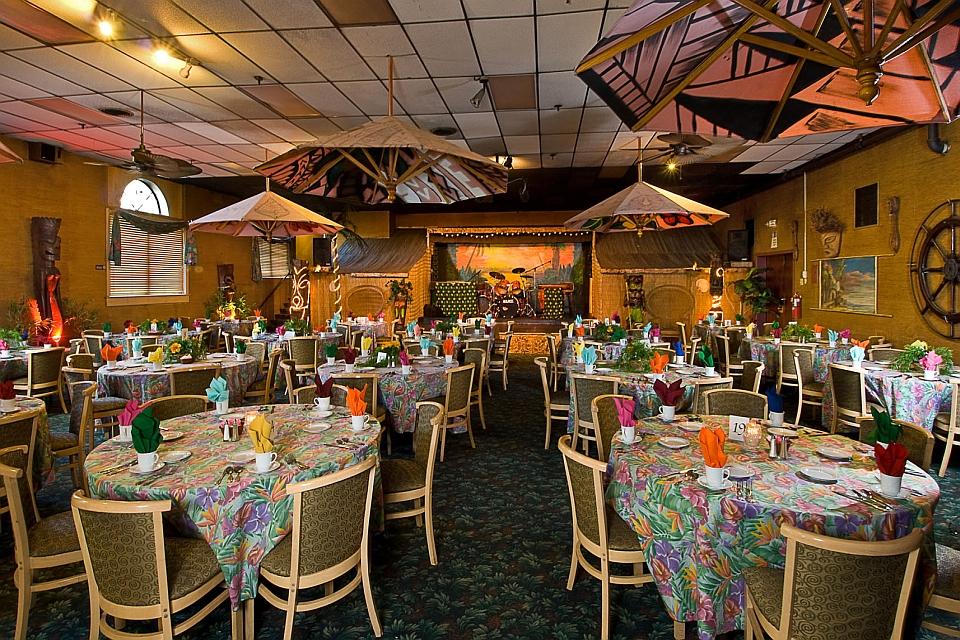 Waikiki Supper Club
