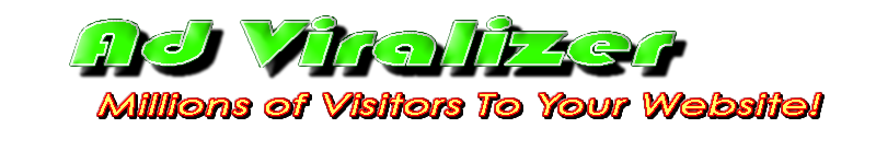 Get 1 Million Real Visitors For Free!