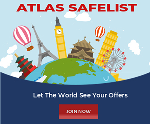 Atlas SafeList