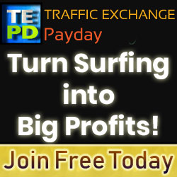 The easiest way to make money with traffic exchanges!