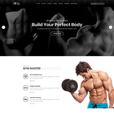 gym-product