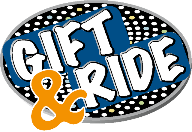 Gift And Ride