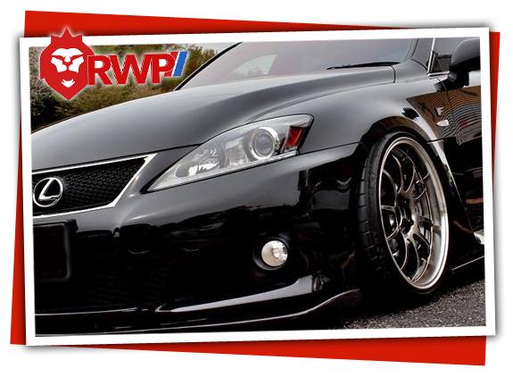 Lexus Repair, Service, styling, customizing
