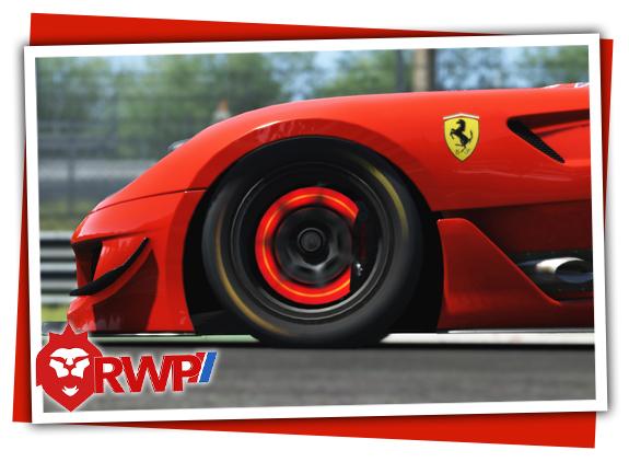 Ferrari Braking Hard - Brake Flush Article