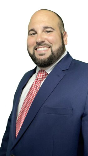 Anthony Idaspe, Owner, Insurance Simplified