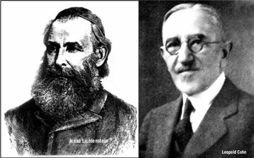 Rabbis Who Knew Yeshua