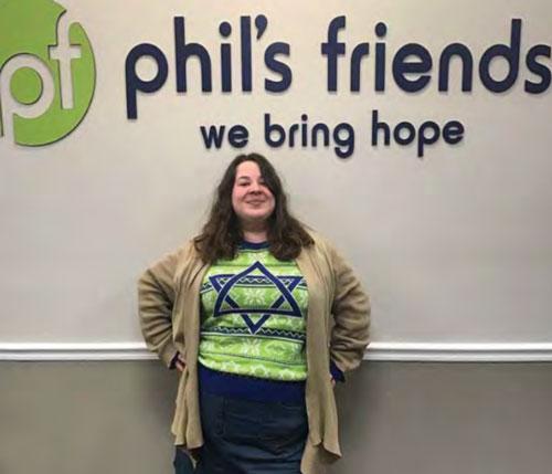 Lauren Coleman: Bringing Hope