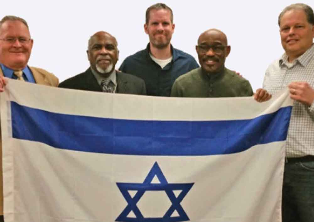 Friends to Israel: Ohio Messianic Center and Prayer Network