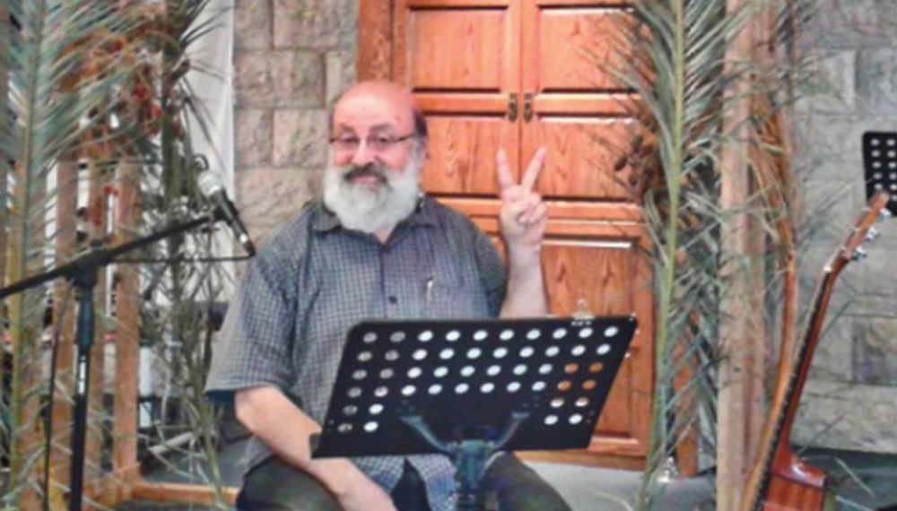 Leaders Remember Marc Chopinsky, Worship Leader and Man of G-d
