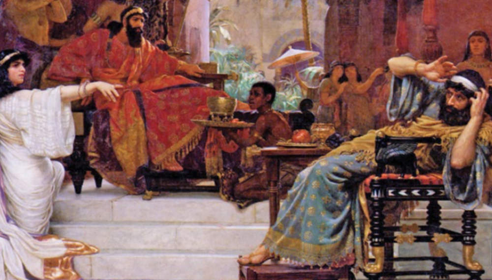 Purim – Our Modern Day Enemies and Advocates
