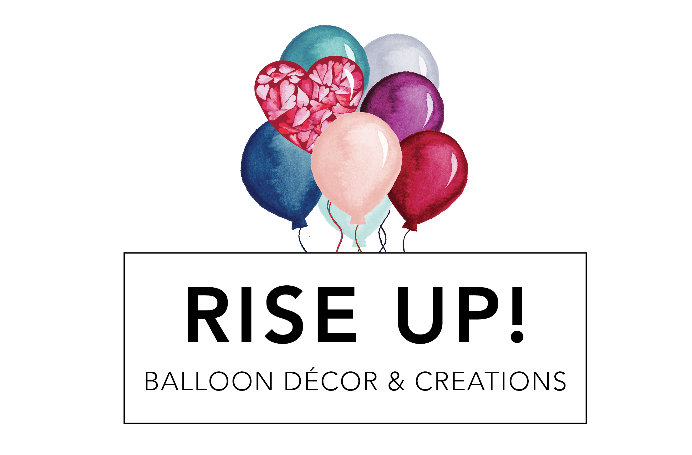 Rise Up! Balloon Decor & Creations
