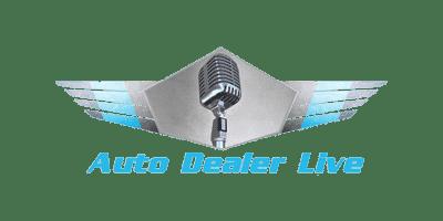 Auto Dealer Live Logo