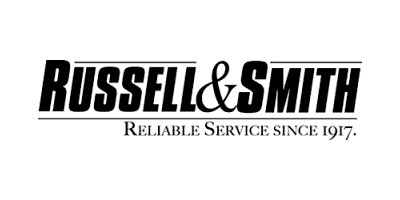 Russell and Smith logo