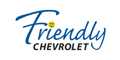 Friendly Chevrolet logo