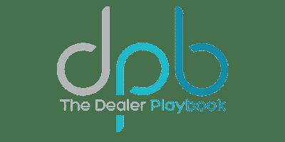 The Dealer Playbook Podcast Logo