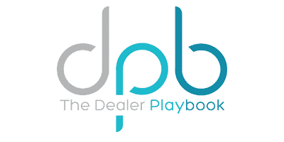 The Dealer Playbook Podcast Logo