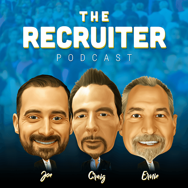 The Recruiter Podcast
