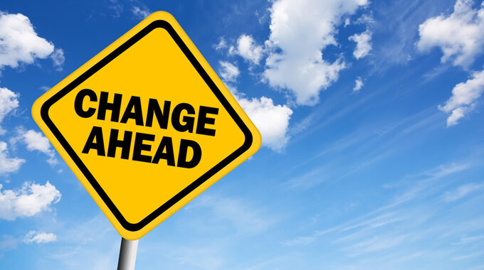 "8 ""Be-Attitudes"" To Embrace Change And Increase Adaptability"