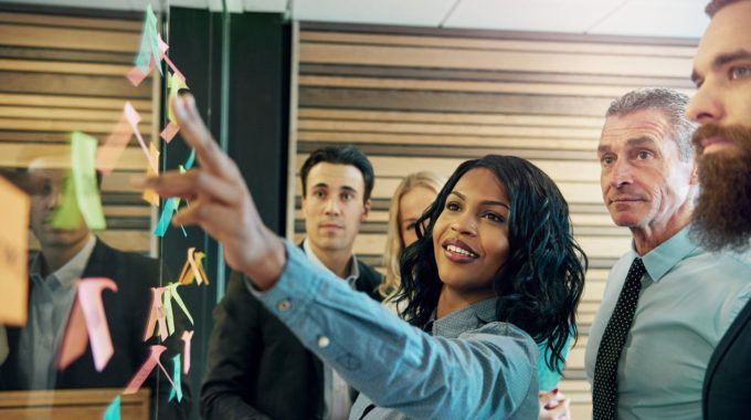 7 Tips To Help Executives To Develop A Growth Mindset