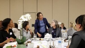Mandi Morgan's Keynote at SCORE 7th Annual Women Business Owners Conference